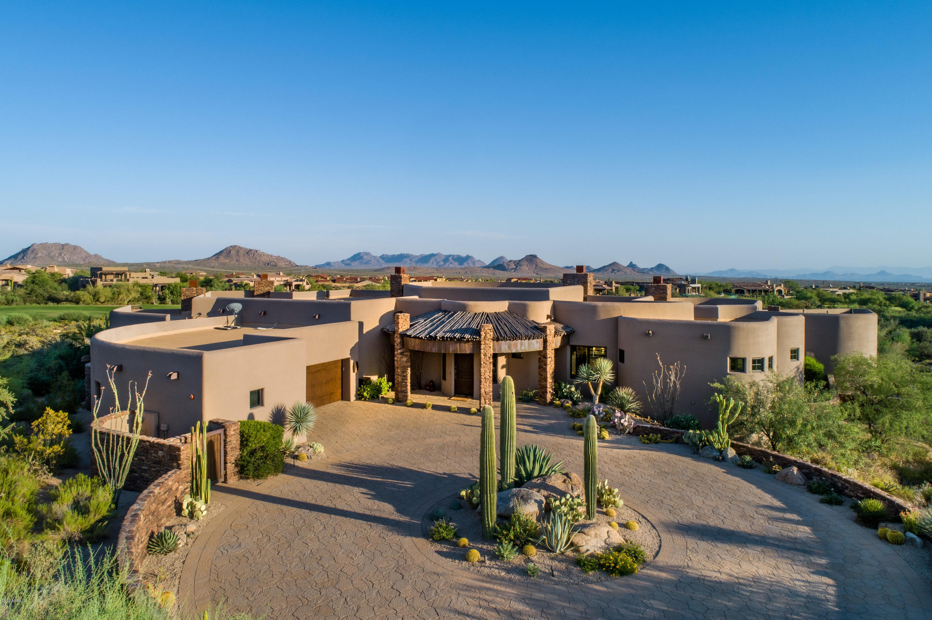 Photo of 10963 E WINTER SUN Drive, Scottsdale, AZ 85262