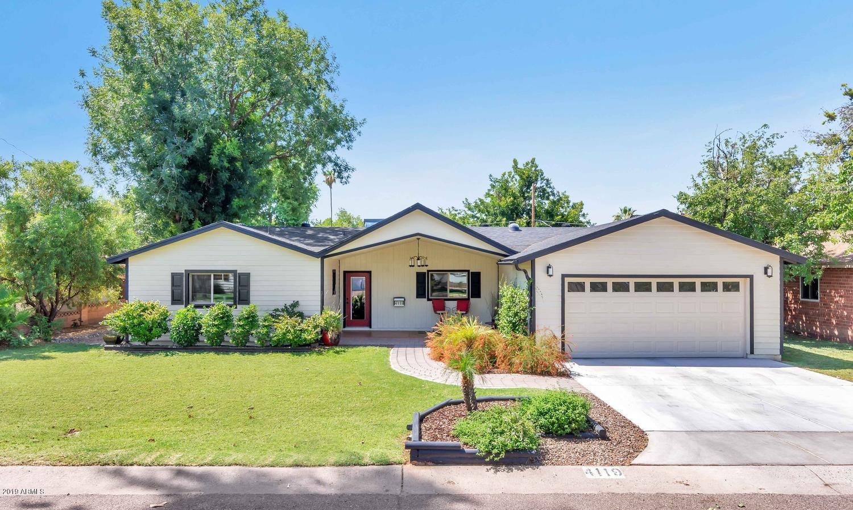 Photo of 4119 E AVALON Drive, Phoenix, AZ 85018