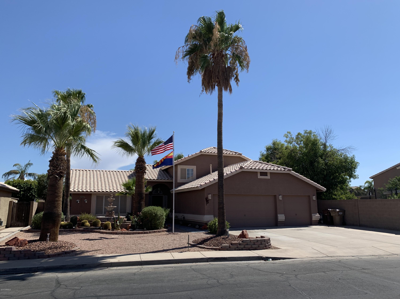 Photo of 10823 W ADAM Avenue, Sun City, AZ 85373
