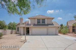 11019 W LAURELWOOD Lane, Avondale, AZ 85392