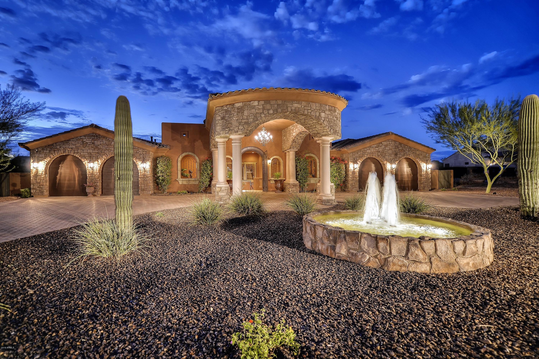 Photo of 8214 E KAEL Street, Mesa, AZ 85207