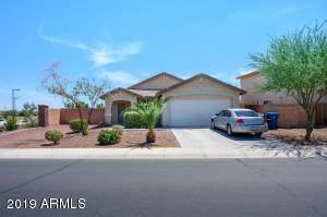 25671 W ST JAMES Avenue, Buckeye, AZ 85326