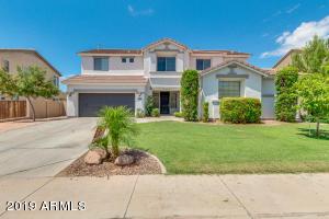 11336 E SAVANNAH Avenue, Mesa, AZ 85212