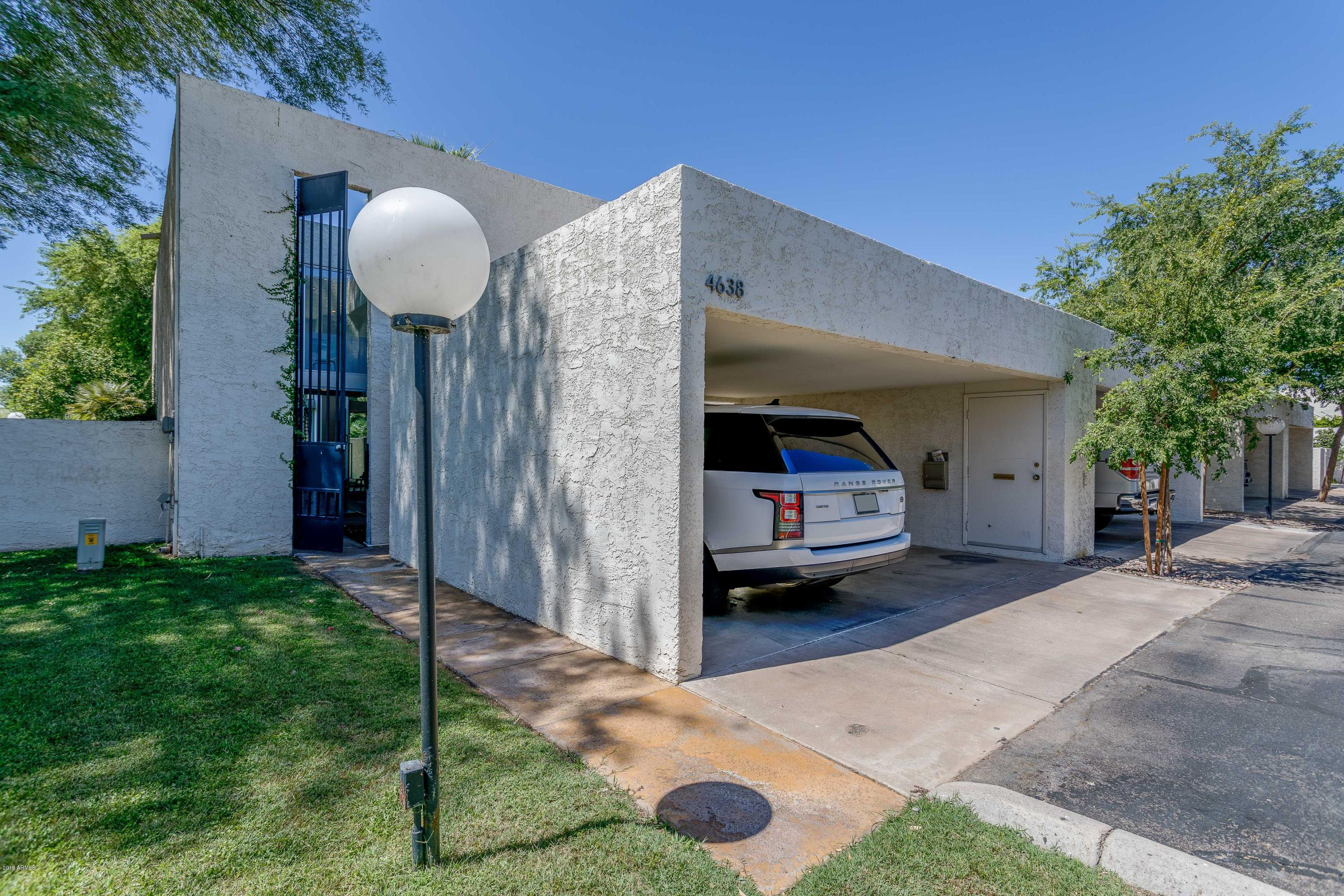 4638 N 40TH Street, one of homes for sale in Phoenix-Camelback Corridor
