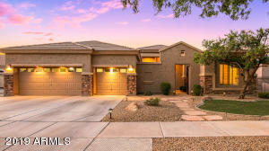 302 W MACAW Drive, Chandler, AZ 85286