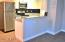 Completely remodeled kitchen. All new stainless steel appliances, cabinets, granite counter tops
