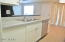 Stainless Steel sink & matching stainless steel dishwasher