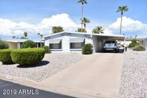 729 S Park View Circle, Mesa, AZ 85208
