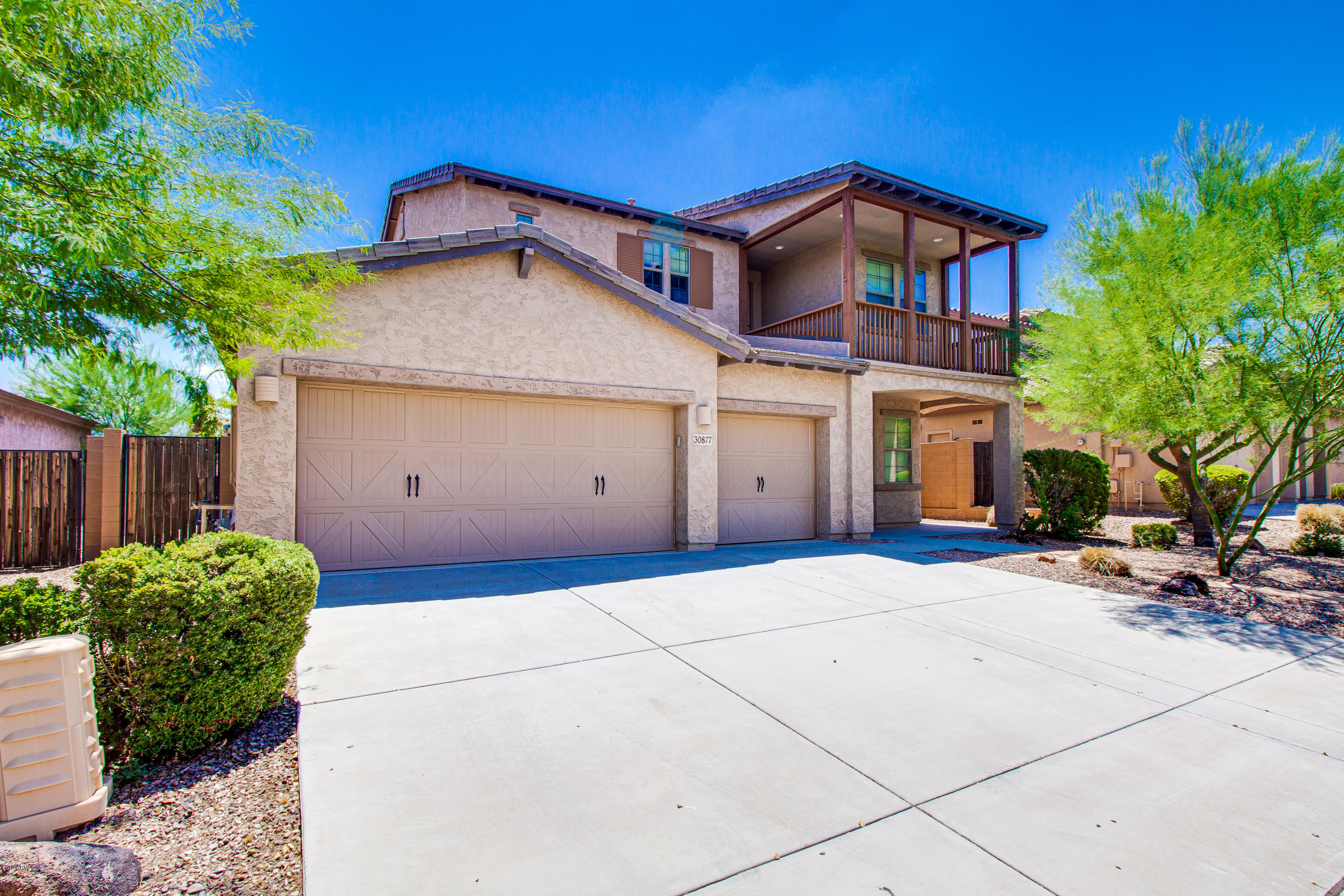 30877 N 126th Avenue, Peoria, Arizona