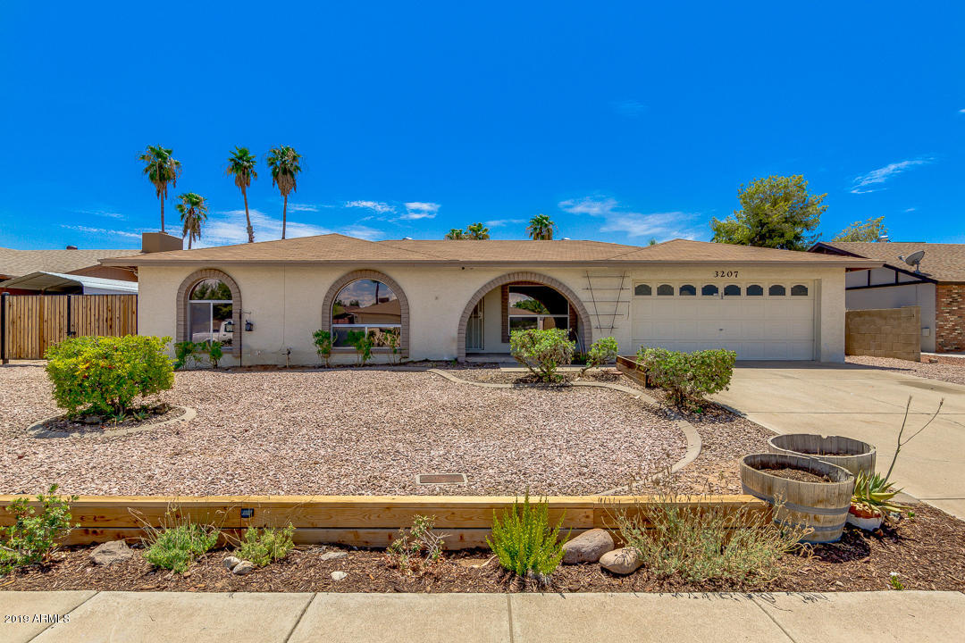 3207 W WESCOTT Drive, Deer Valley, Arizona