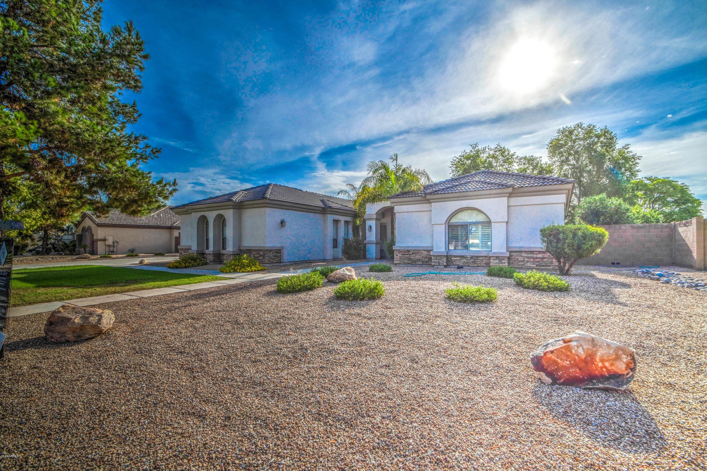 Photo of 23495 S 201ST Street, Queen Creek, AZ 85142
