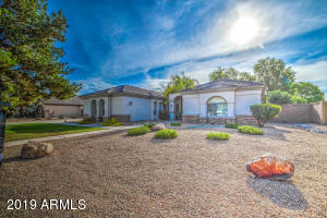 23495 S 201ST Street, Queen Creek, AZ 85142