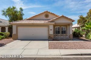 1425 E DETROIT Street, Chandler, AZ 85225