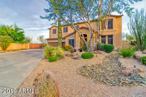 7816 E KAEL Street, Mesa, AZ 85207