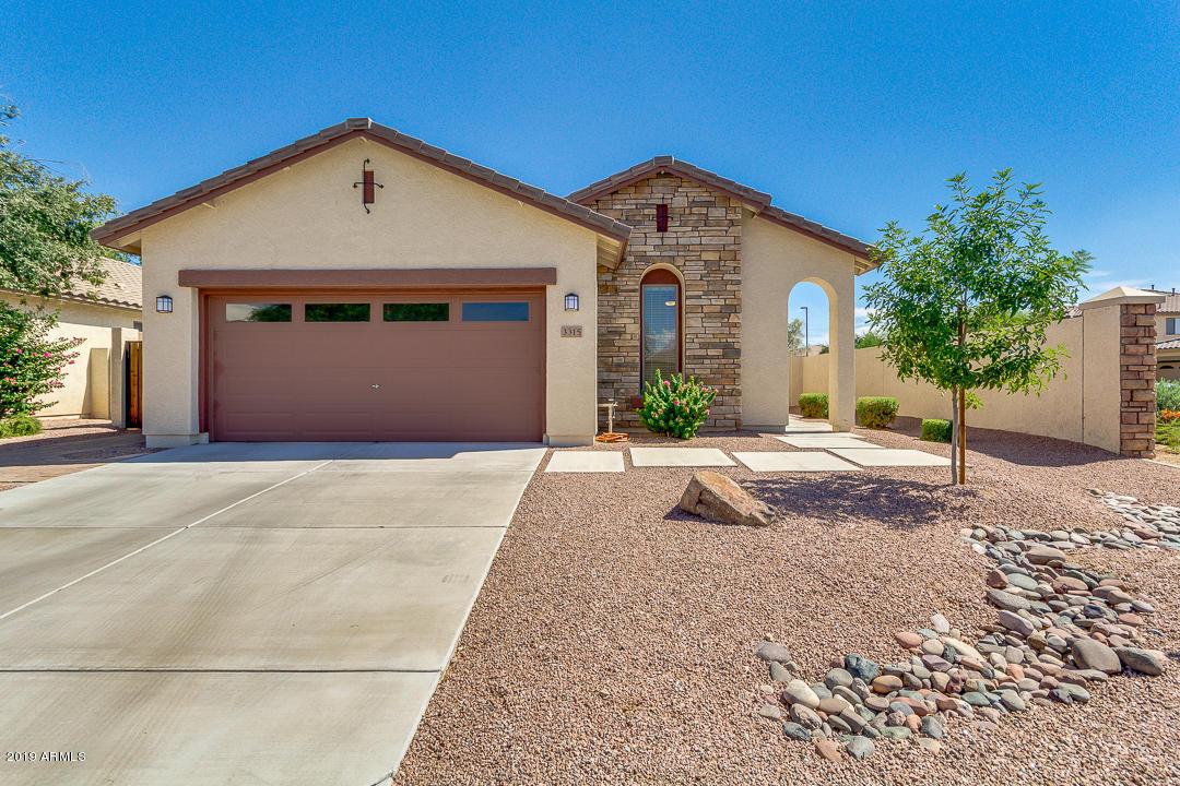 Photo of 3315 E Merlot Street, Gilbert, AZ 85298