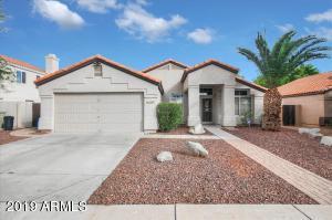 5207 W KRISTAL Way, Glendale, AZ 85308