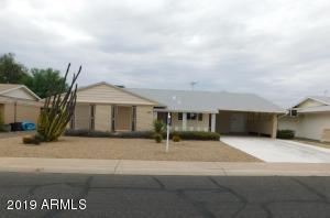 10411 W KELSO Drive, Sun City, AZ 85351