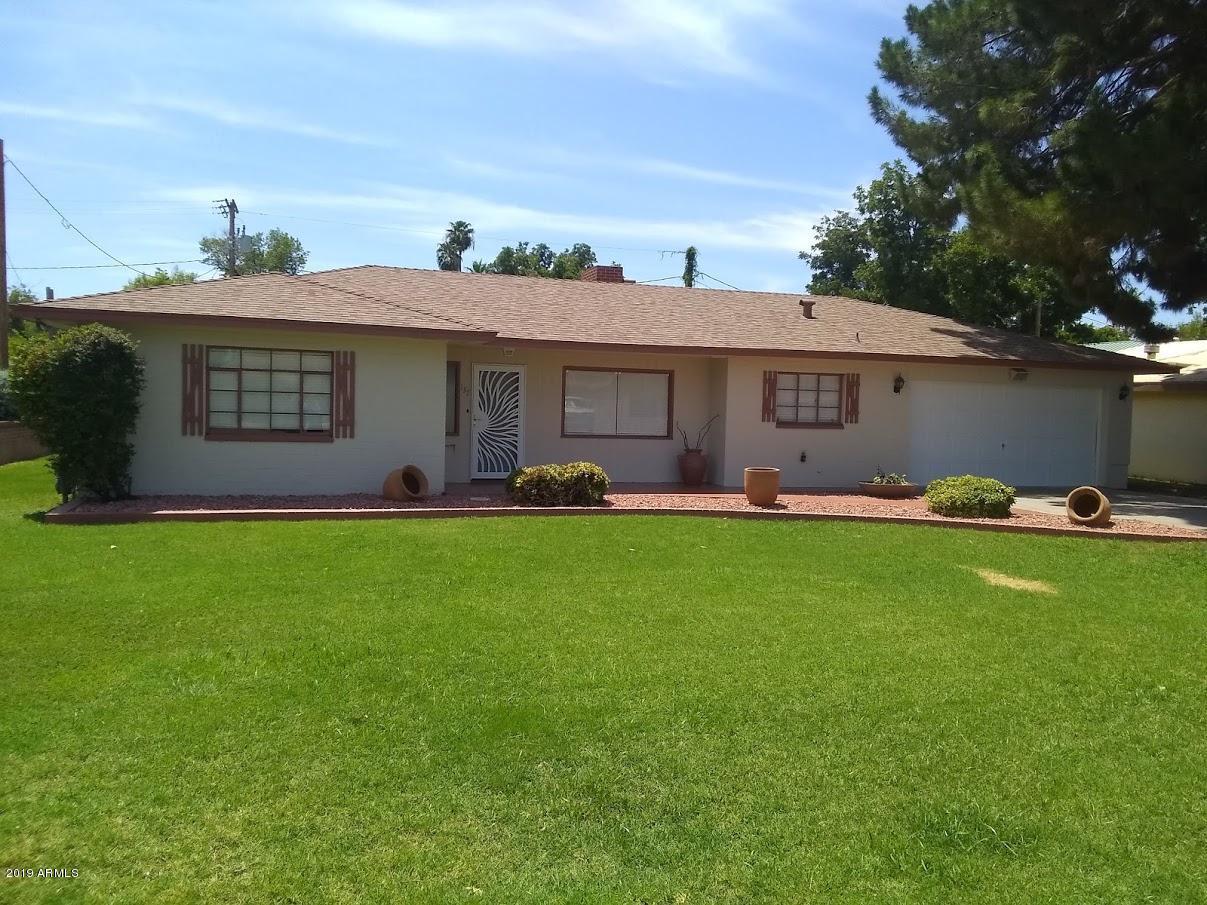 Photo of 137 W 7TH Place, Mesa, AZ 85201