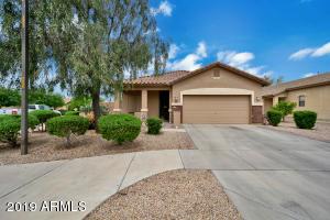 20824 E VIA DEL PALO, Queen Creek, AZ 85142