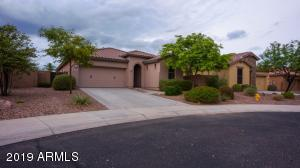 12020 W EAGLE RIDGE Lane, Peoria, AZ 85383