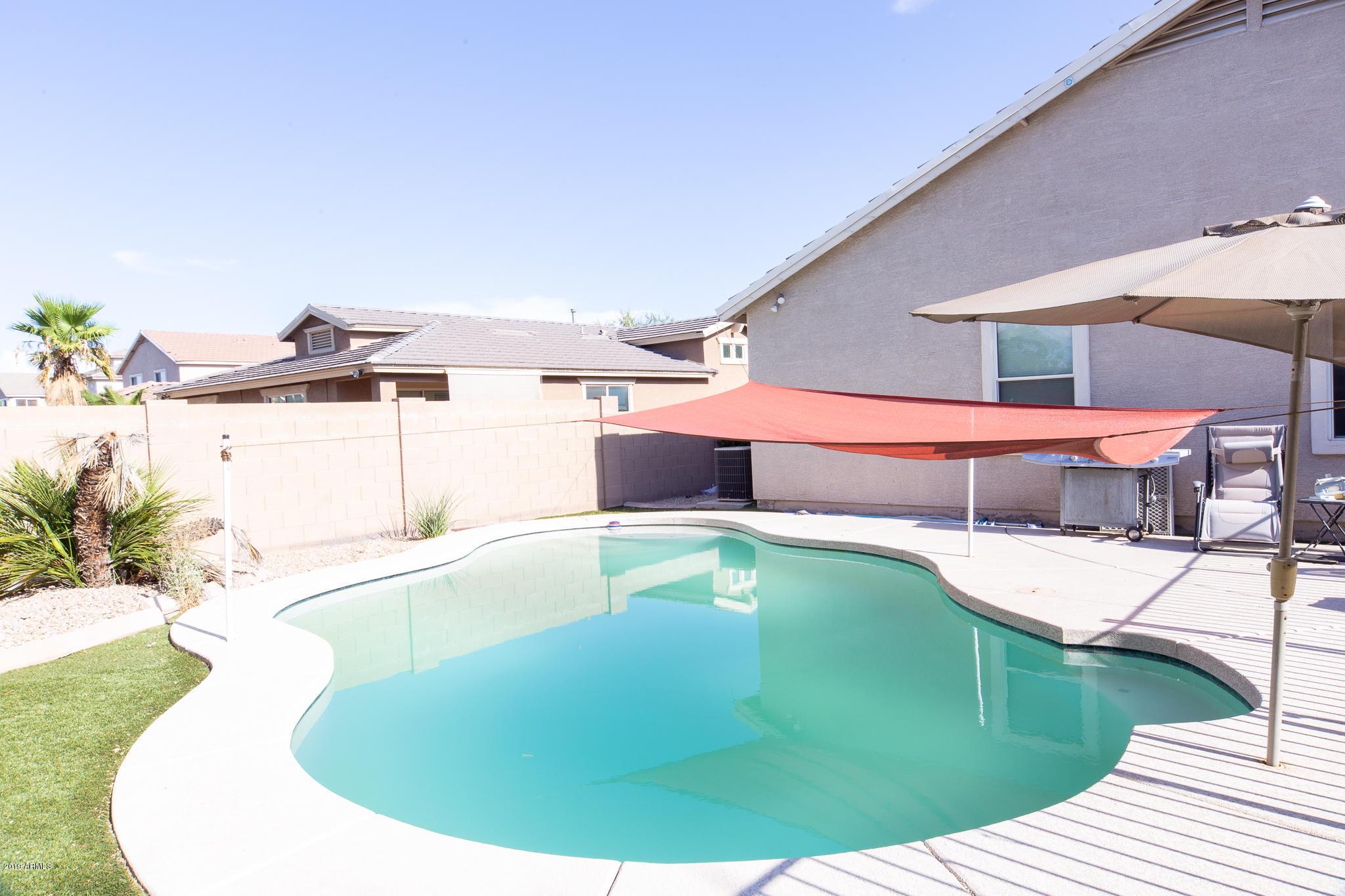 7238 W VISTA Avenue, Glendale, Arizona