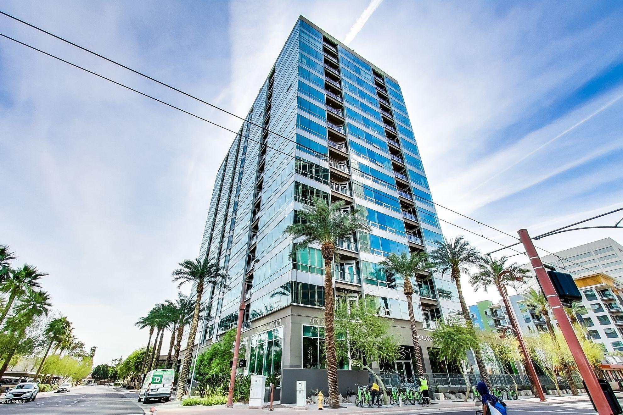Photo of 1 E Lexington Avenue #201, Phoenix, AZ 85012