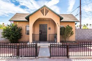 815 N 14th Street, Phoenix, AZ 85006