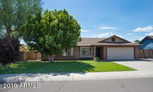 17960 N 87TH Drive, Peoria, AZ 85382