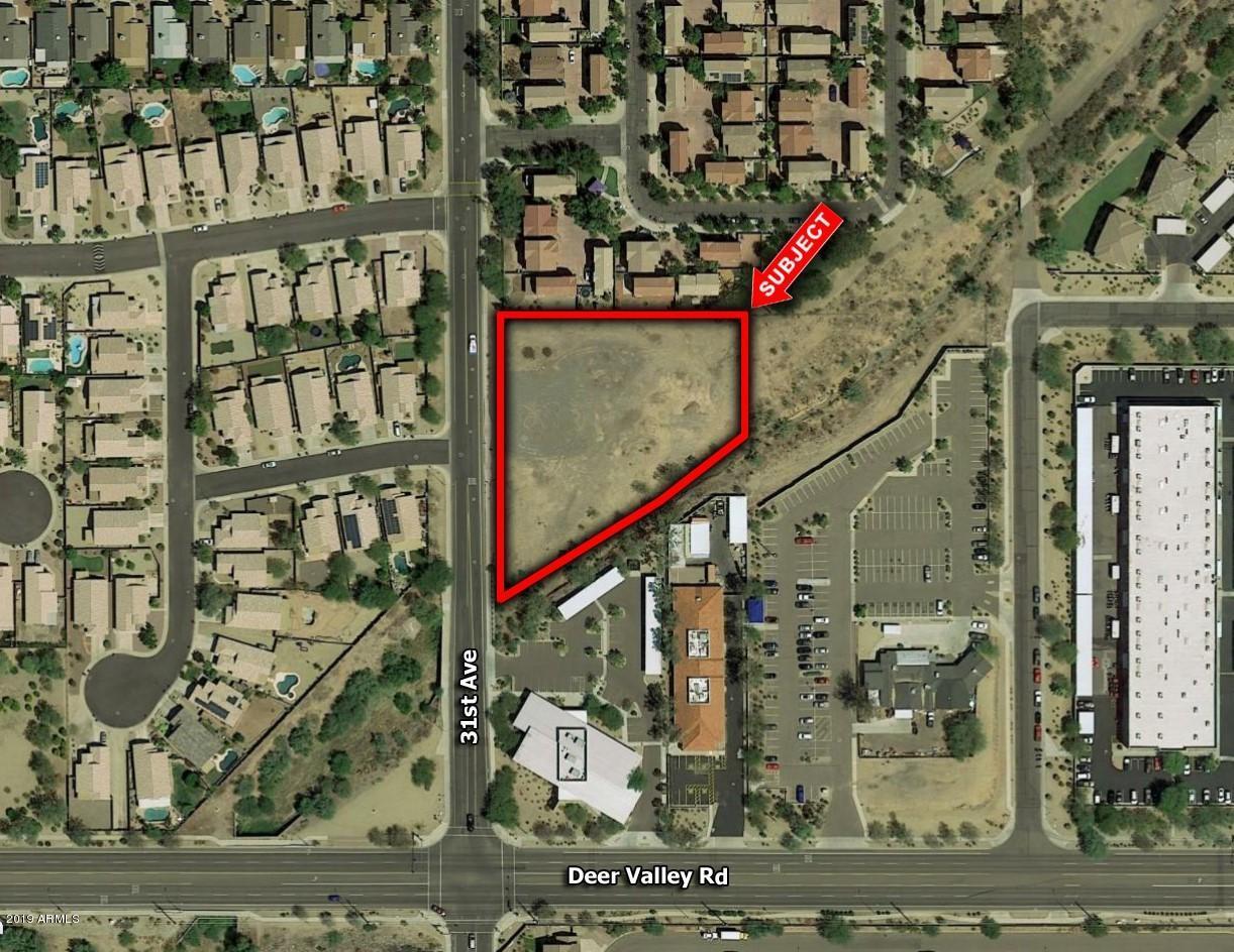 21965 N 31ST Avenue, Deer Valley, Arizona
