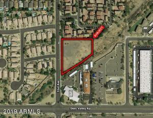21965 N 31ST Avenue, -, Phoenix, AZ 85027