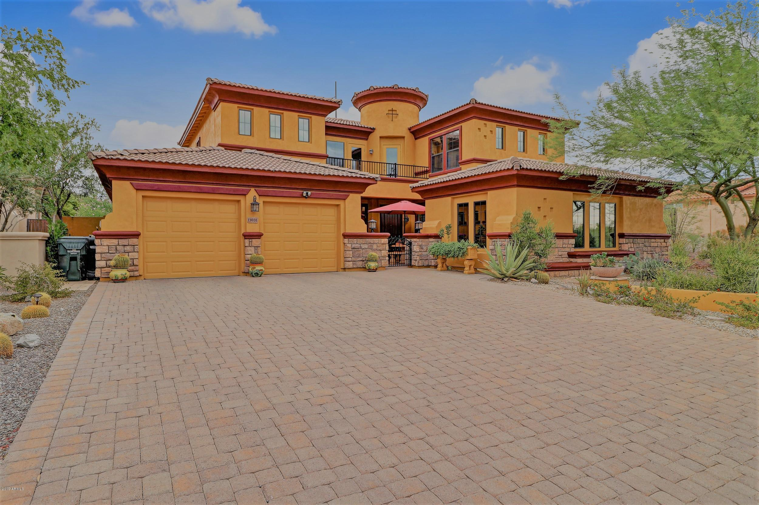 11031 N 11TH Place, North Mountain-Phoenix, Arizona