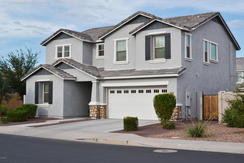 Photo of 3427 N LOS ALAMOS --, Mesa, AZ 85213