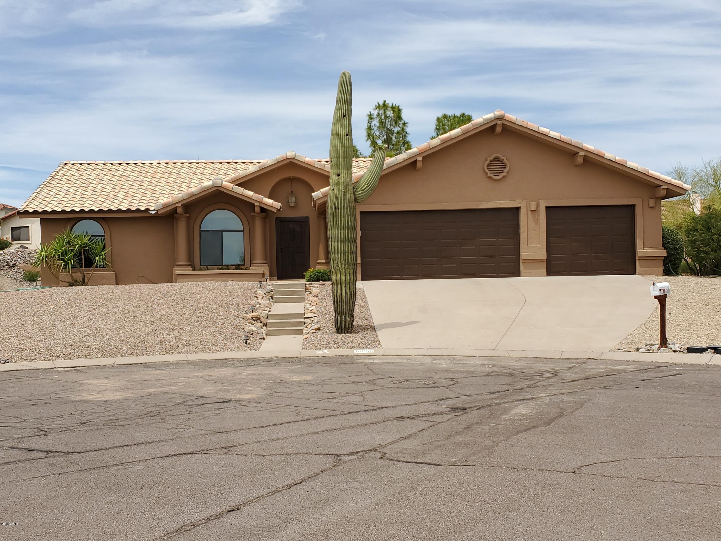 14256 N WESTMINSTER Place, Fountain Hills, Arizona