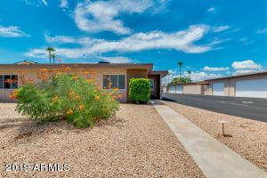 16822 N 102ND Avenue, Sun City, AZ 85351