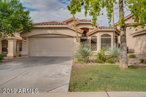 6558 E RAFTRIVER Street, Mesa, AZ 85215