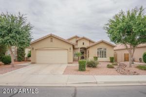12826 W ROSEWOOD Drive, El Mirage, AZ 85335
