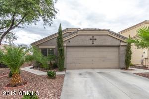 5628 S 240TH Drive, Buckeye, AZ 85326