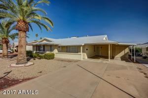 11635 N COGGINS Drive, Sun City, AZ 85351