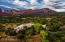 Outstanding Estate on 14.07 Acres in Sedona with NO HOA.