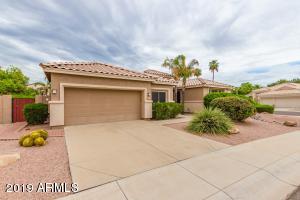 1792 W RAVEN Drive, Chandler, AZ 85286