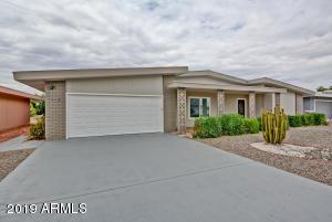 16610 N ORCHARD HILLS Drive, Sun City, AZ 85351