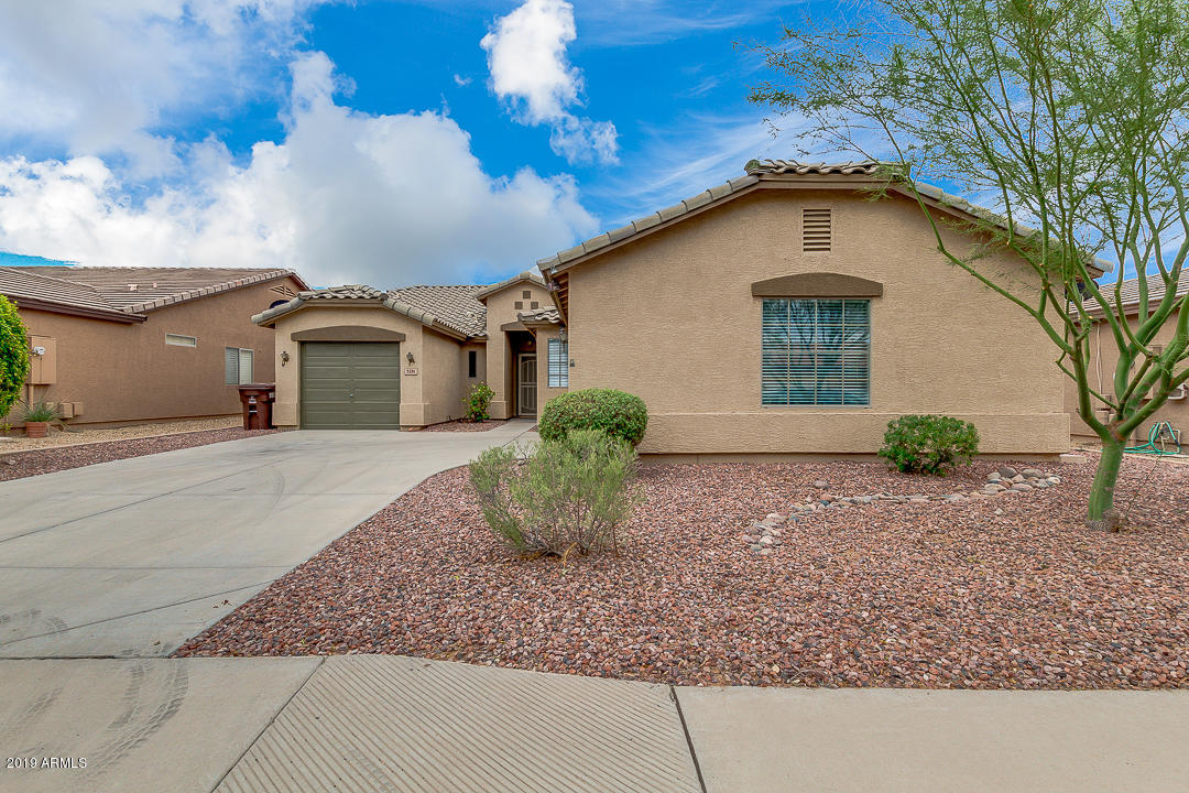 9281 W SUNNYSLOPE Lane, Peoria in Maricopa County, AZ 85345 Home for Sale
