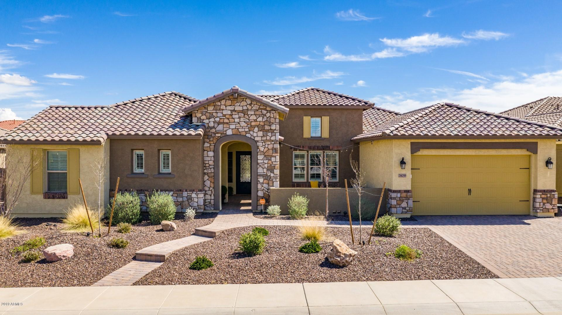 28059 N 99TH Lane, Peoria, Arizona