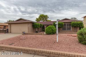 5226 W MESCAL Street, Glendale, AZ 85304