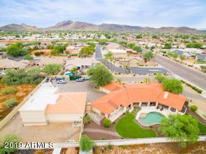 24246 N 43RD Avenue, Glendale, AZ 85310