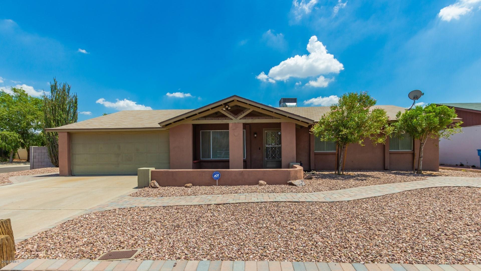 12415 N 49TH Drive, Glendale, Arizona