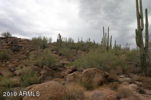 66xx E MILITARY Road, 0, Cave Creek, AZ 85331