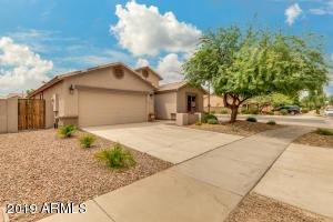 21807 E VIA DEL RANCHO, Queen Creek, AZ 85142