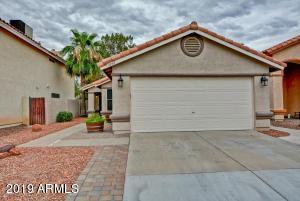 1042 N BLACKSTONE Drive, Chandler, AZ 85224