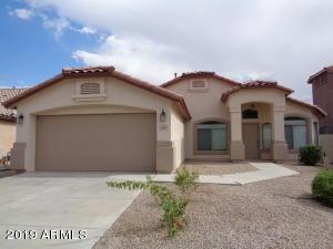 41919 W SPARKS Court, Maricopa, AZ 85138